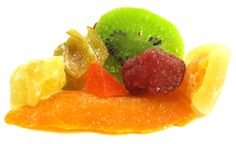 This post is also available in: Greek This dried tropical fruit salad will take your taste buds right to the tropics. Not sure which one of our tropical fruits you like the best? Try this mix for a sample of them all. Delicious dried pineapple, papaya, kiwi, mango, strawberries, pomelo, [...]