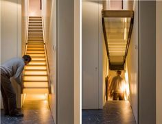 The Importance Of Secret Passageways In Houses Hidden Rooms Hiding Places 17
