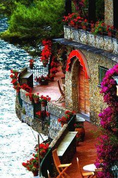 | Portofino Italy