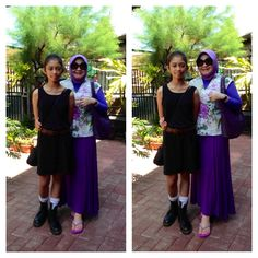 My Hijab..My Style ~ By ArieAnoy in Bogor, West Java