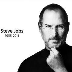 "Steve Jobs -""Insanely Great!"""