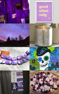 Violet Tendencies, BNR Therapy Team Promo by D. Renee Wilson on Etsy--Pinned with TreasuryPin.com