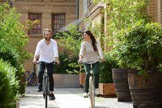 Das Fahrradpedal zählt neben dem Lenker und Sattel zu den wichtigsten…