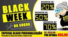Se você amou o Black Friday e ficou com um gostinho de quero mais. Aproveite e corra em nossa site pois tem mais:  www.casadasograenxovais.com.br