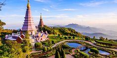 Vinci gratis un viaggio in Thailandia - http://www.omaggiomania.com/concorsi-a-premi/sognando-la-thailandia-2018/