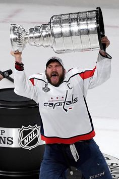 232cb9ffc84 Washington Capitals Stanley Cup