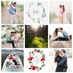 Qué me pongo: Sesión de fotos previa a la boda - Bujaren
