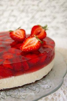 Obiad gotowy!: ciasta bez pieczenia