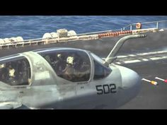 VIDEO:  Flight Deck Operations on USS Nimitz (CVN 68) Oct. 26, 2013, by the U.S. Navy - posted on 10/30/2013 -- U.S. Sailors and Marines on board the aircraft carrier USS Nimitz (CVN 68) conducted flight operations in the Mediterranean Sea, Oct. 26. for more stories visit http://www.C6F.Navy.mil