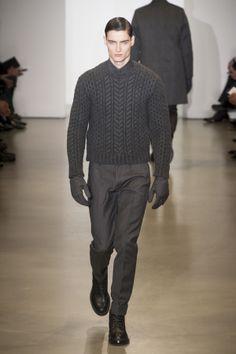 Calvin Klein Collection MEN | Milão | Inverno 2014 RTW