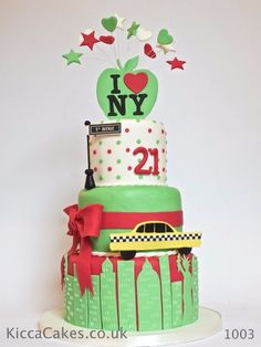 80 Best Personalised Birthday Cakes For ADULTS Images