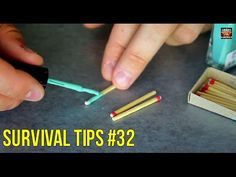 Video: How to Cut Rope with Rope and 9 Other Survival Hacks - OutdoorHub