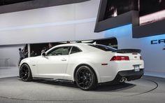 2015 Chevrolet Camaro Review :http://ponycarstore.com/2015-chevrolet-camaro-review.html