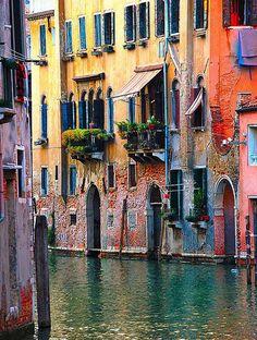 Italie - Venise