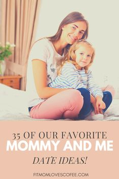 35 Mommy and Me Date Ideas for you and your kiddo! Mommy and daughter or Mommy and son dates that everyone will love, the list include free activities for you and your kids too! From mommy and me cooking to spa days and more! Outdoor Activities For Toddlers, Free Activities, Good Parenting, Parenting Hacks, Mother Daughter Dates, Working Mom Tips, Mommy And Son, First Time Parents, Raising Girls