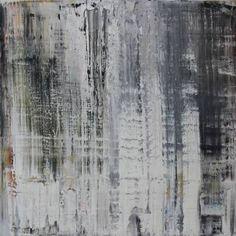 """Saatchi Art Artist Koen Lybaert; Painting, """"abstract N° 1129 [Avalanche]"""" #art"""