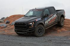 Motor'n | FORD ANNOUNCES EXPERIENTIAL OWNER PROGRAM EXCLUSIVE TO FORD RAPTOR OWNERS