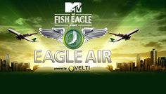 6 July - Fly Eagle Air at the 2013 Durban July!  MTV and Fish Eagle have joined forces with event innovators Velti Events to create the ultimate racecourse getaway, combining futuristic glam with cool comfort and hot entertainment – all just a few paces from the hustle and bustle of the racecourse. July 6th, Bustle, Mtv, Futuristic, Innovation, Eagle, Entertainment, Events, Fish