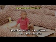 Emmanuella Pot of soup (MarkAngel comedy) Hilarious, Funny, Comedy, Play, Videos, Youtube, Soup, Nice, Hilarious Stuff