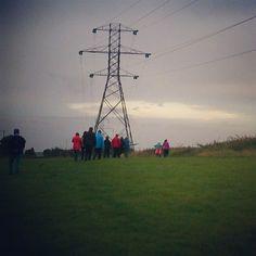 Evening stroll #discover_Ireland #icu_Ireland #Ireland_gram #ringaskiddy #Ireland #sunset
