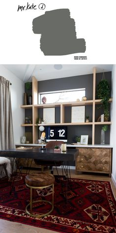 30 Mr Kate Approved Paint Colors Ideas Paint Colors Farmhouse Glam Aesthetic Rooms