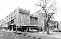 Belgrade Theatre