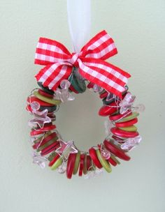 pinterest christmas craft ideas | January 23, 2008 in 25 days of Christmas craft , Family | Permalink ...