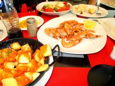 Tapas in Toledo: A Foodie's guide to Spain - Madrid, Toledo & Seville