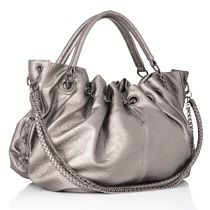 loovveee this bag! and justfab.com might become a new addiction..
