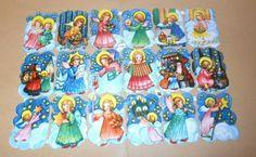 1-edad-arco-eas-3131-brillo-imagenes-Scrabs-hoja-de-pan-acimo-navidad-Angel