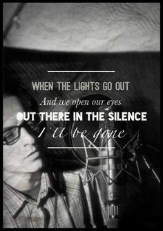 Linkin Park - I'll be gone lyrics