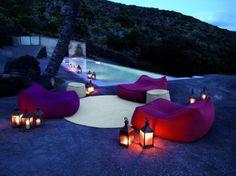 PAOLA LENTI - SHOWROOM - selection collection - tropical - patio - other metros - escale design