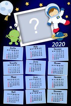 Calendario 2020 Astronauta. Adicione uma foto! Space Party, Sistema Solar, Astronomy, Wallpaper Backgrounds, Christmas Time, Homeschool, Classroom, Education, Disney