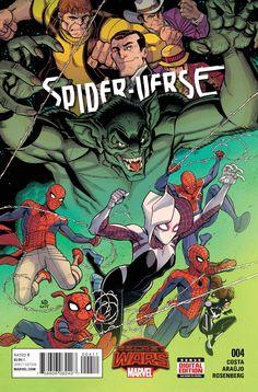 Marvel Comics Previews: 8/19/15 - Comic Vine