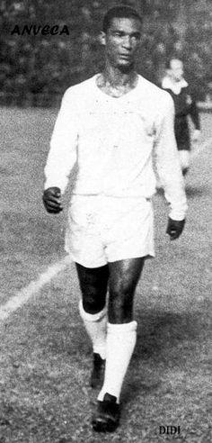 DIDI (R. Madrid - 1959-60)