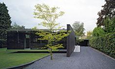 Bedaux de Brouwer Architecten - Villa Van Esch, Tilburg 2007.