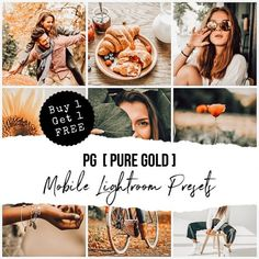 Buy 1 Get 1 Free - Buy 2 Get 2 Free - Buy 3 Get 3 Free simply add 4 or 6 presets to cart * * This is 3 Days Special Only! When you add 2 or more presets to your cart, you will automatically get OFF Instagram Photo Editing, Instagram Feed, Make Photo, Photo Look, Lightroom Presets, Filters, Pure Products, Adobe, Popular