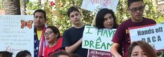 I Stand With The Dreamers