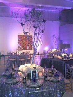 Phoenix Art Museum Wedding