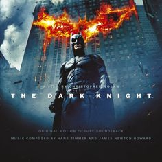 The Dark Knight [Soundtrack] (Hans Zimmer)