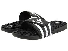 0f2db834d adidas adissage - I had dismissed them as the sort of sandals tacky ppl wear  with