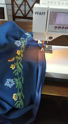 Going Out Of Business, Looking For Someone, Norway, Machine Embroidery, Sewing Crafts, Folk, Traditional, Costumes, Quilts
