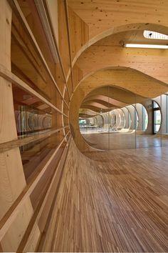 Gallery - Kindergarten in Guastalla / Mario Cucinella Architects - 11