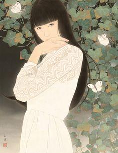 蜜(2015年) 松浦シオリ