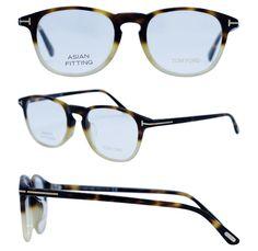 3b0e17b5415 Fashion Eyewear Clear Glasses 179240  Tom Ford Frame Ft5389-F 053 Optical  Unisex Tortoise Frame Clear Lens Glasses -  BUY IT NOW ONLY   93.5 on eBay!