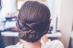 Elenabaufotografia The Reporthair, Face Powder, Hair Dos, Hair Extensions, Hair Inspiration, Marie, Wedding Hairstyles, Hair Makeup, Hair Styles