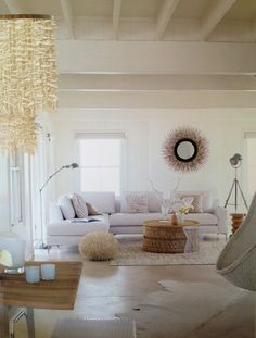 Weylandts, South Africa – Cultured House & Home – Natur Bedroom Sets, Bedroom Decor, African Room, South African Homes, Weylandts, African Interior, Best Flooring, Tropical, White Rooms