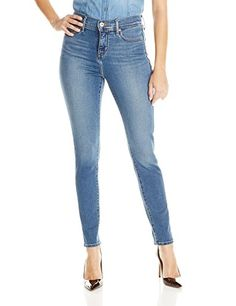 Levis Womens 512 Perfectly Slimming…