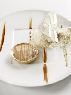 Les stupéfiants desserts d'Emmanuel Renaut aux Flocons de Sel   Bec sucré parigot