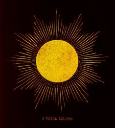total solar eclipse///sleeping at last